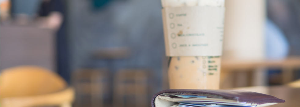 Why lattes cost far more than you think
